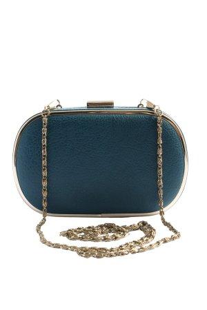 Even & Odd Handtasche türkis Elegant