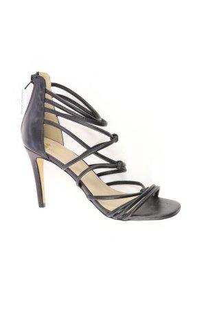 Even & Odd High Heels Größe 40 neuwertig schwarz