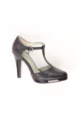 Even & Odd High Heels schwarz Größe 36