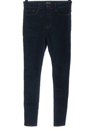 Even & Odd High Waist Jeans blue casual look