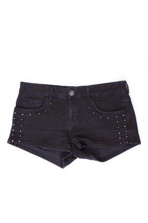 Even & Odd Hose Größe W31 schwarz aus Baumwolle