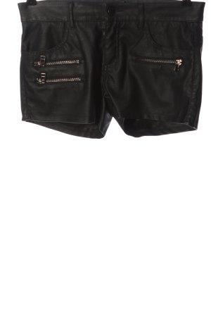 Even & Odd Hot Pants black casual look
