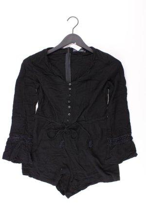 Even & Odd Jumpsuit schwarz Größe S