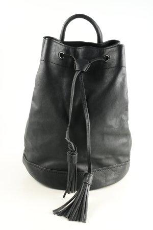 Even & Odd Kindergarden Backpack black casual look
