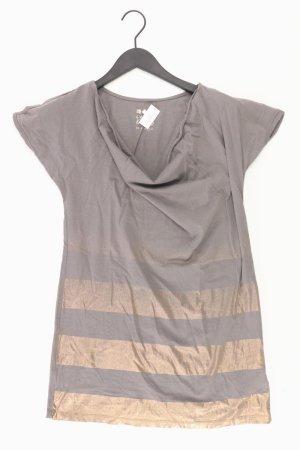 Even & Odd Kleid grau Größe L