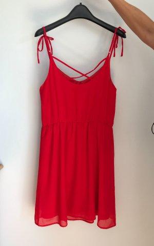 Even & Odd Kleid in Rot – NEU und ungetragen