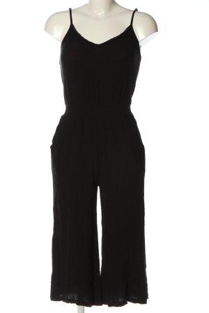 Even & Odd Langer Jumpsuit schwarz Casual-Look
