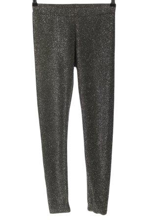 Even & Odd Leggings silver-colored casual look