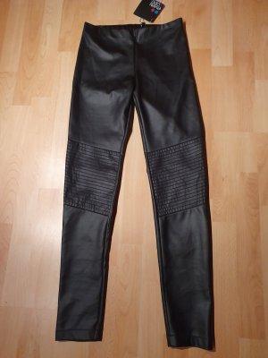 Even & Odd Leggings black