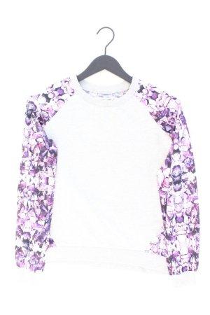 Even & Odd Pullover grau Größe M