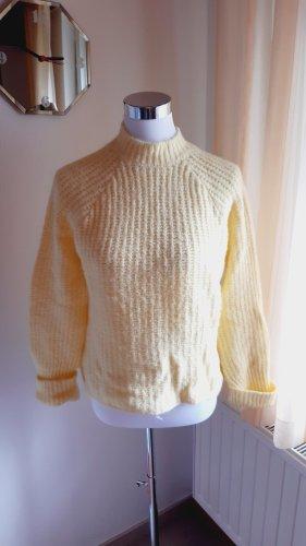 Even & Odd Knitted Sweater multicolored