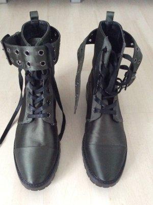 Even & Odd Chukka boot kaki