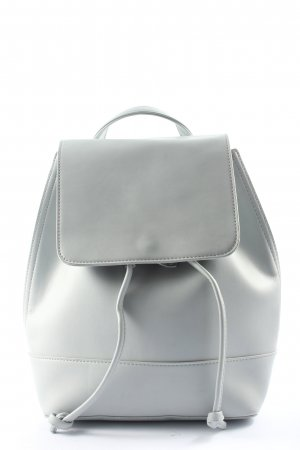 Even & Odd School Backpack white casual look