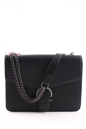Even & Odd Shoulder Bag black casual look