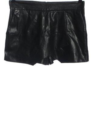 Even & Odd Skorts negro look casual