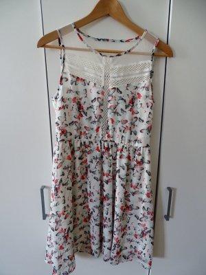 Even&Odd Sommerkleid kurz Größe M