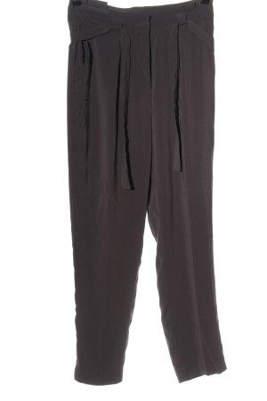 Even & Odd Jersey Pants light grey casual look