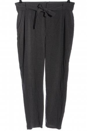Even & Odd Jersey Pants light grey flecked casual look
