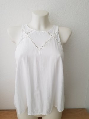 Even & Odd Blusa bianco