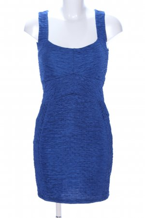 Even & Odd Trägerkleid blau Elegant