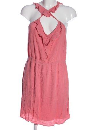 Even & Odd Trägerkleid pink Casual-Look