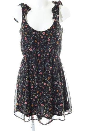 Even & Odd Pinafore dress multicolored
