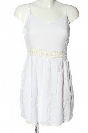 Even & Odd Pinafore dress white-natural white casual look