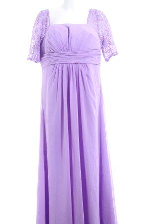 Ever Pretty Abendkleid lila Elegant
