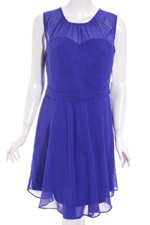 Ever Pretty Cocktailkleid blau Elegant
