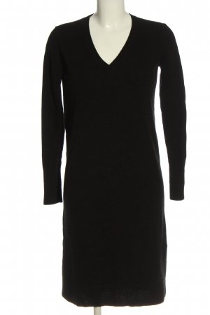 Everlane Sweater Dress black casual look