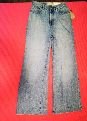 everlane wide leg summer jeans