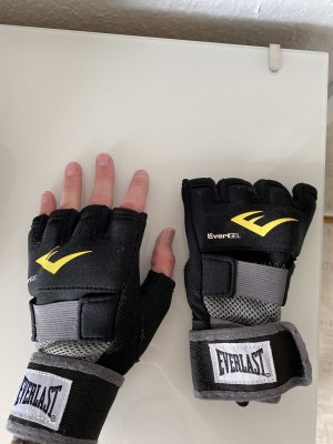 Everlast Mitaine multicolore
