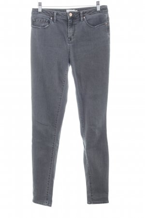 every.day.counts Skinny Jeans grau Casual-Look