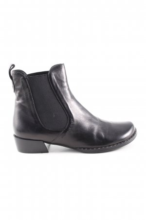 Everybody Chelsea Boots schwarz Casual-Look