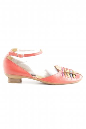Everybody Slingback-Pumps pink Casual-Look