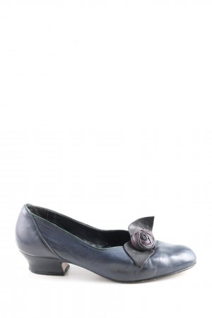 Everybody Loafers blue-lilac business style