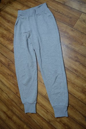 Nakd pantalonera gris claro-gris