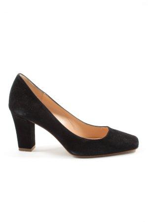 Evita Klassische Pumps schwarz Elegant