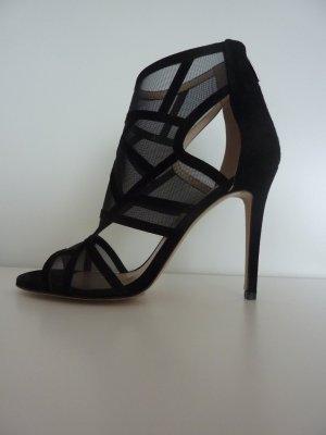 Evita Sandaletten schwarz