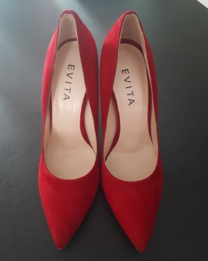 Evita Schuhe Pumps Gr. 36 neuwertig