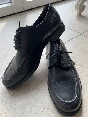 Oxfords black
