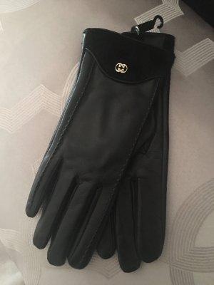 Exclusive Echtleder Handschuhe neu