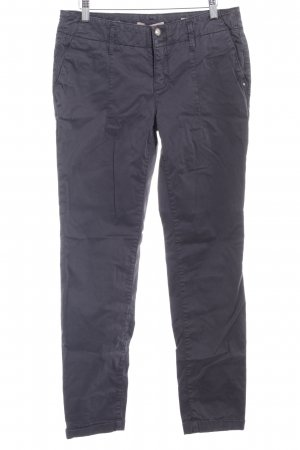 exit brooklyn Slim Jeans dunkelgrau Casual-Look