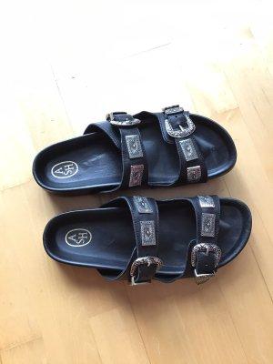 Exklusive, außergewöhnliche ASH Sandale