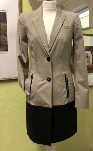 Exklusiver Blazer-Mantel von SET-Fashion Gr 36