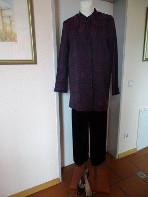 Dorothee Schumacher Krótki płaszcz Wielokolorowy Poliester