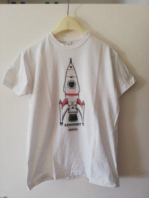 Exklusives Kosmonaut-Festival 2015 Shirt