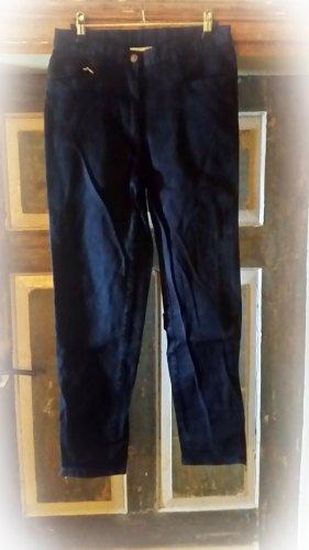 ♥ Explorer Jeans mit schicken Details Gr. 21 schwarz ♥