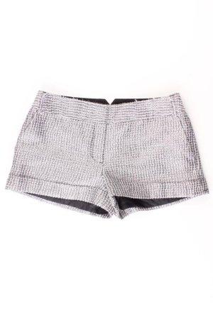 EXPRESS Hotpants Größe US 4 grau aus Polyester