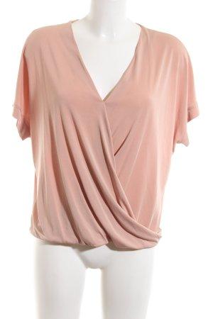 Express Oversized Shirt nude Casual-Look